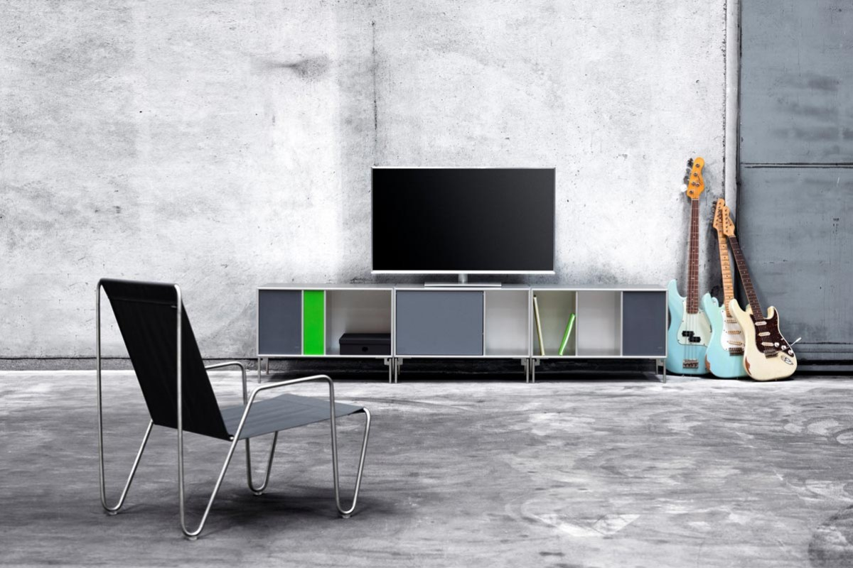 hifi concept living montana m bel hochwertige m bel aus d nemark. Black Bedroom Furniture Sets. Home Design Ideas