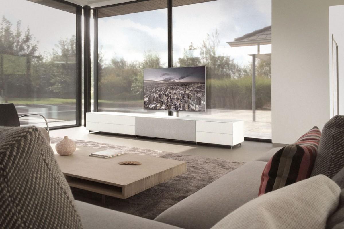 Hifi Concept Living Spectral Hochwertige Hifi Tv M 246 Bel