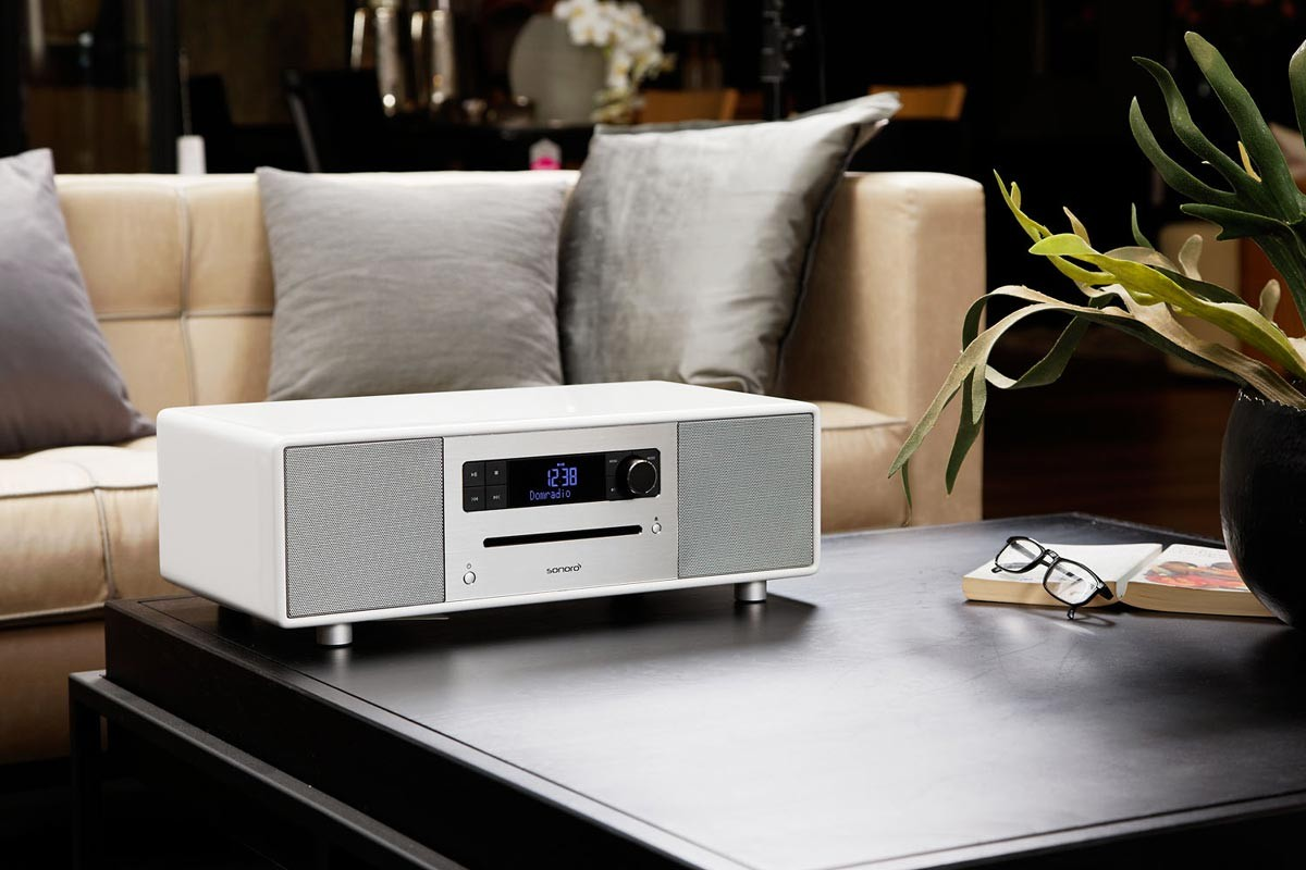 Sonoro Modell Stereo