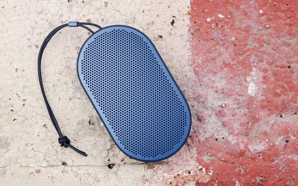 BeoPlay P2 Bluetooth