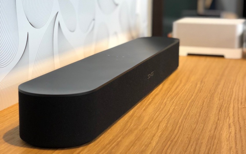 Welcome to the Sonos Family!