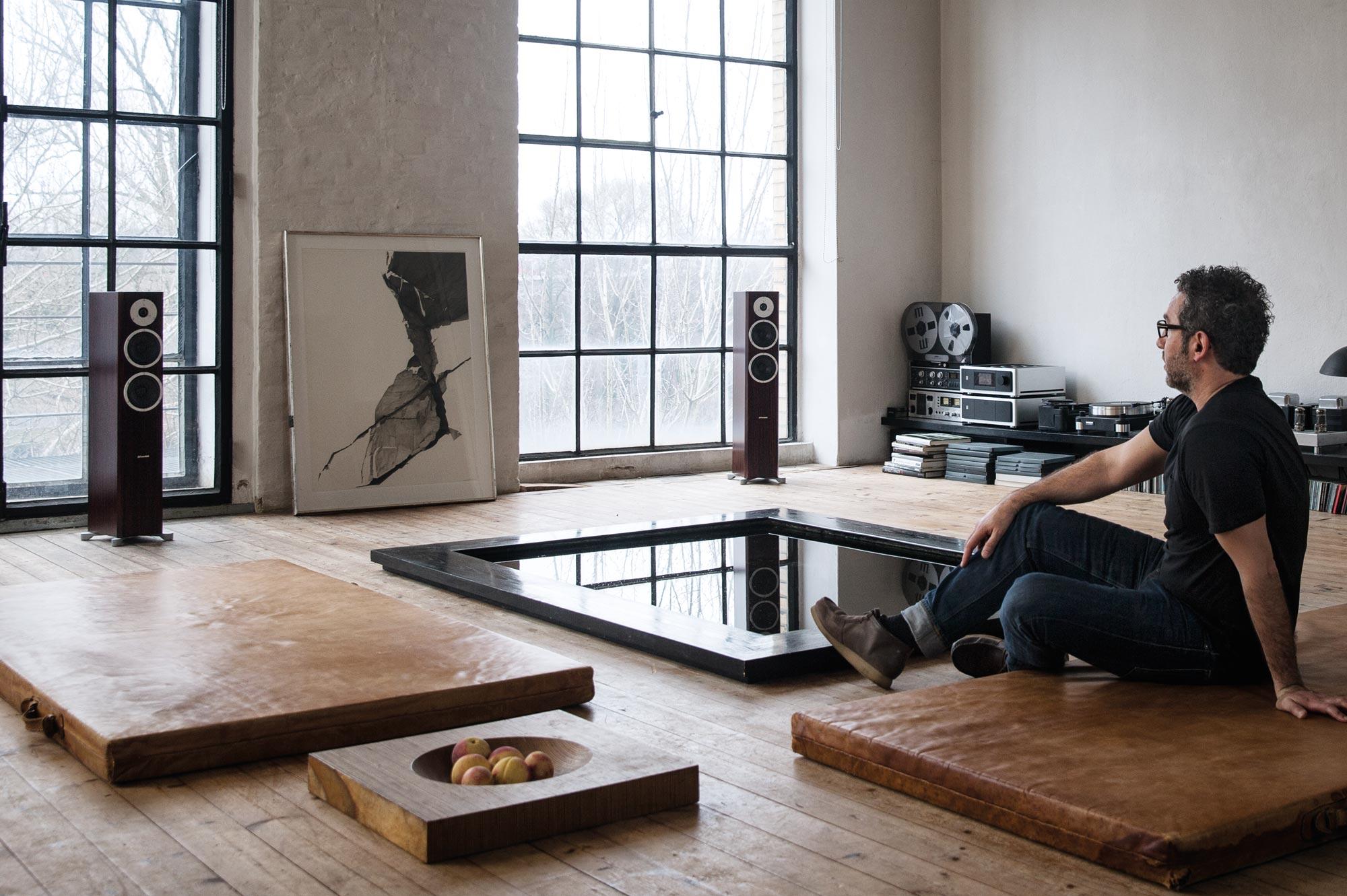 hifi concept living dynaudio wireless highend streaming lautsprecher aus d nemark. Black Bedroom Furniture Sets. Home Design Ideas