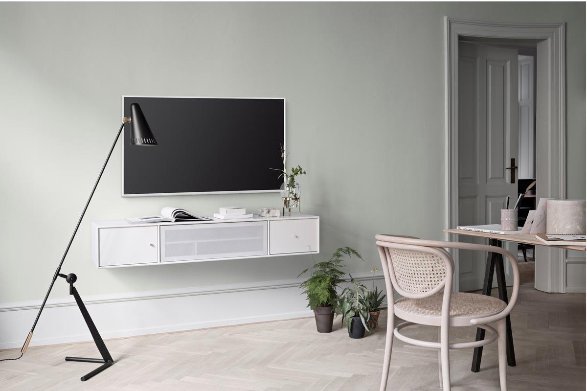 HIFI CONCEPT LIVING - Montana Möbel. Hochwertige Möbel aus Dänemark.