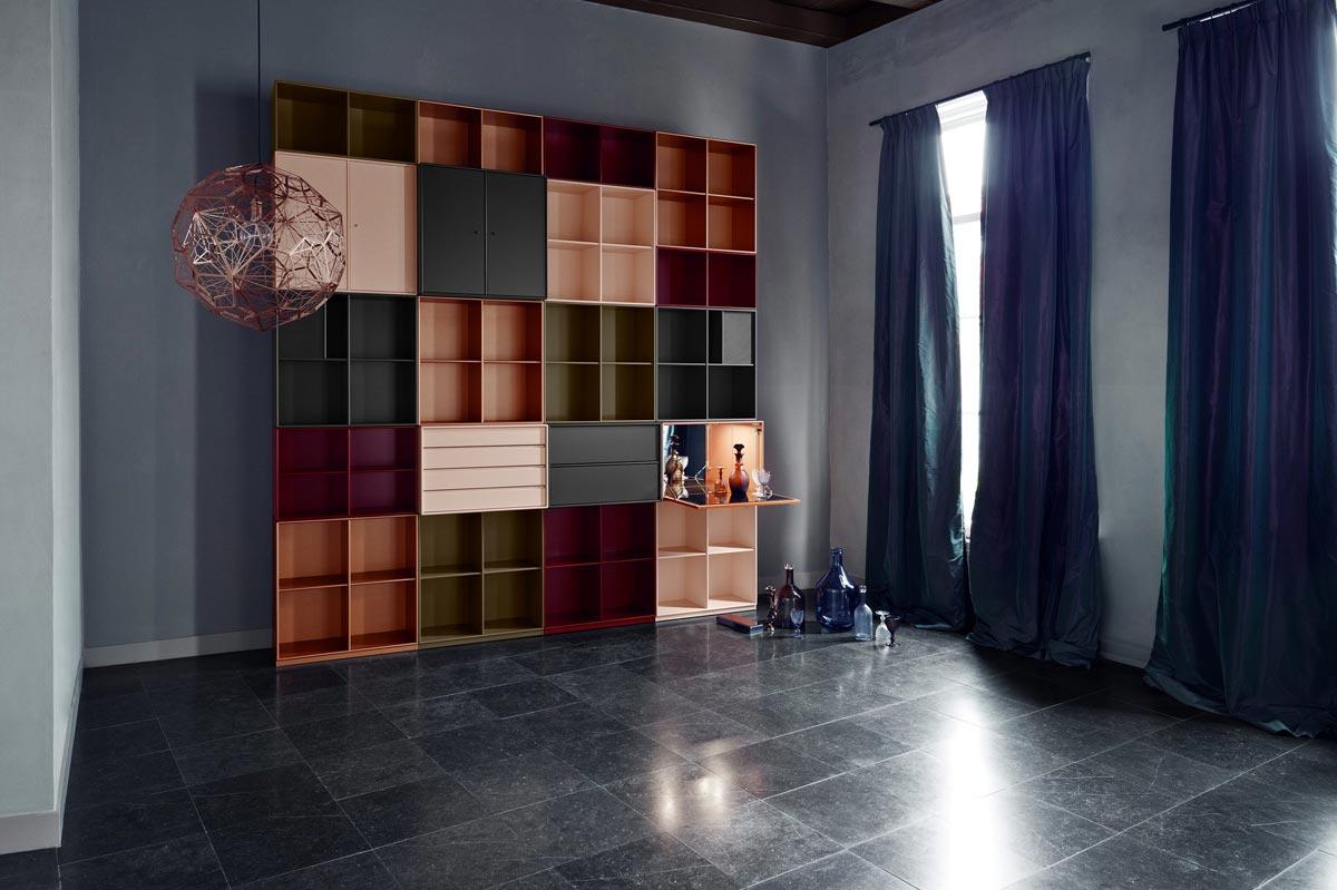 hifi concept living montana m bel hochwertige m bel aus d nemark. Black Bedroom Furniture Sets. Home Design Ideas