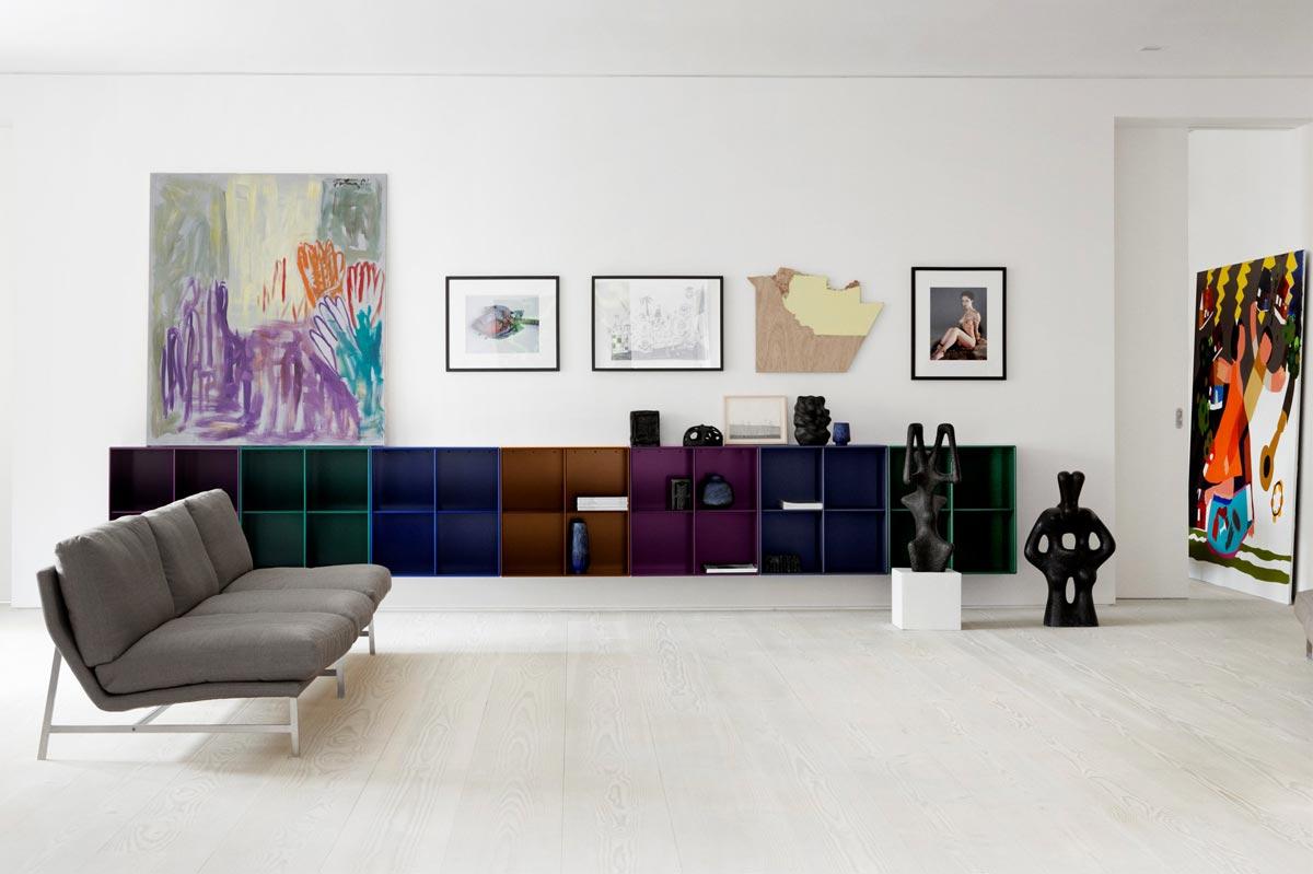 Hifi concept living montana m bel hochwertige m bel aus for Hochwertige wohnwand