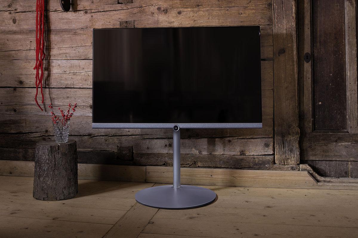 Hifi Concept Living Loewe Bild 5 Uhd Tv Ab Sofort Verf 252 Gbar