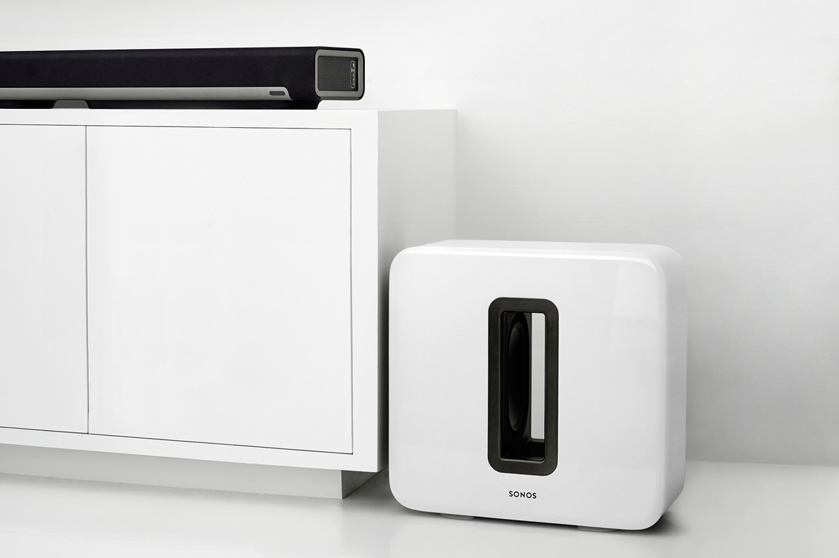 hifi concept living sonos sub ab dem in wei. Black Bedroom Furniture Sets. Home Design Ideas