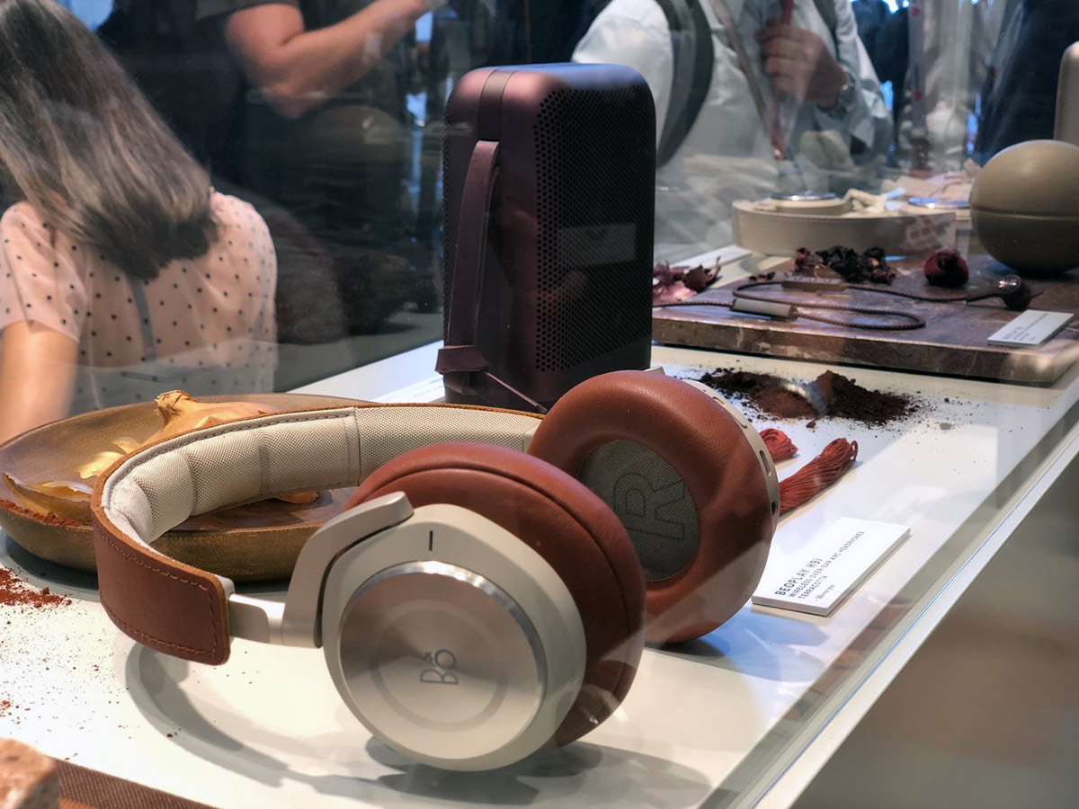 Bang & Olufsen BeoPlay Autumn/Winter Collection IFA 2018
