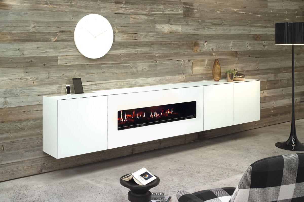 Tv möbel wandhängend  HIFI CONCEPT LIVING - SPECTRAL - Hochwertige HiFi-TV-Möbel aus ...