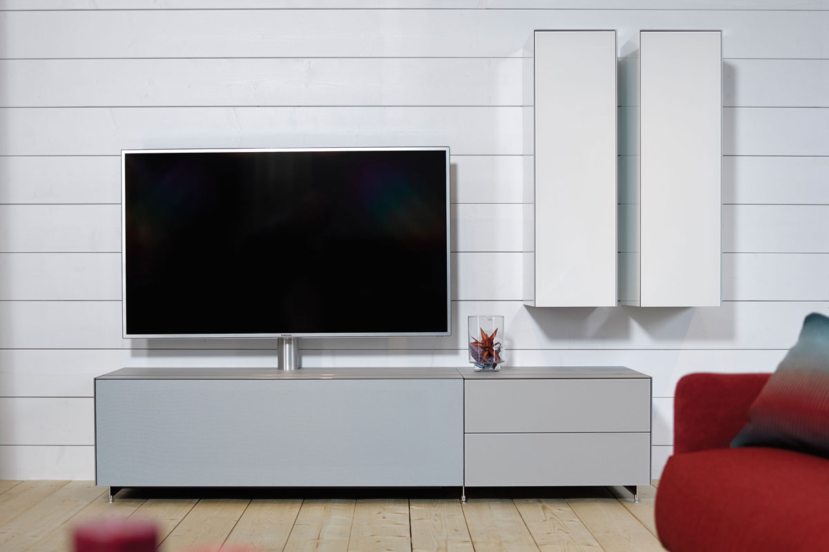 hifi concept living spectral hochwertige hifi tv m bel. Black Bedroom Furniture Sets. Home Design Ideas