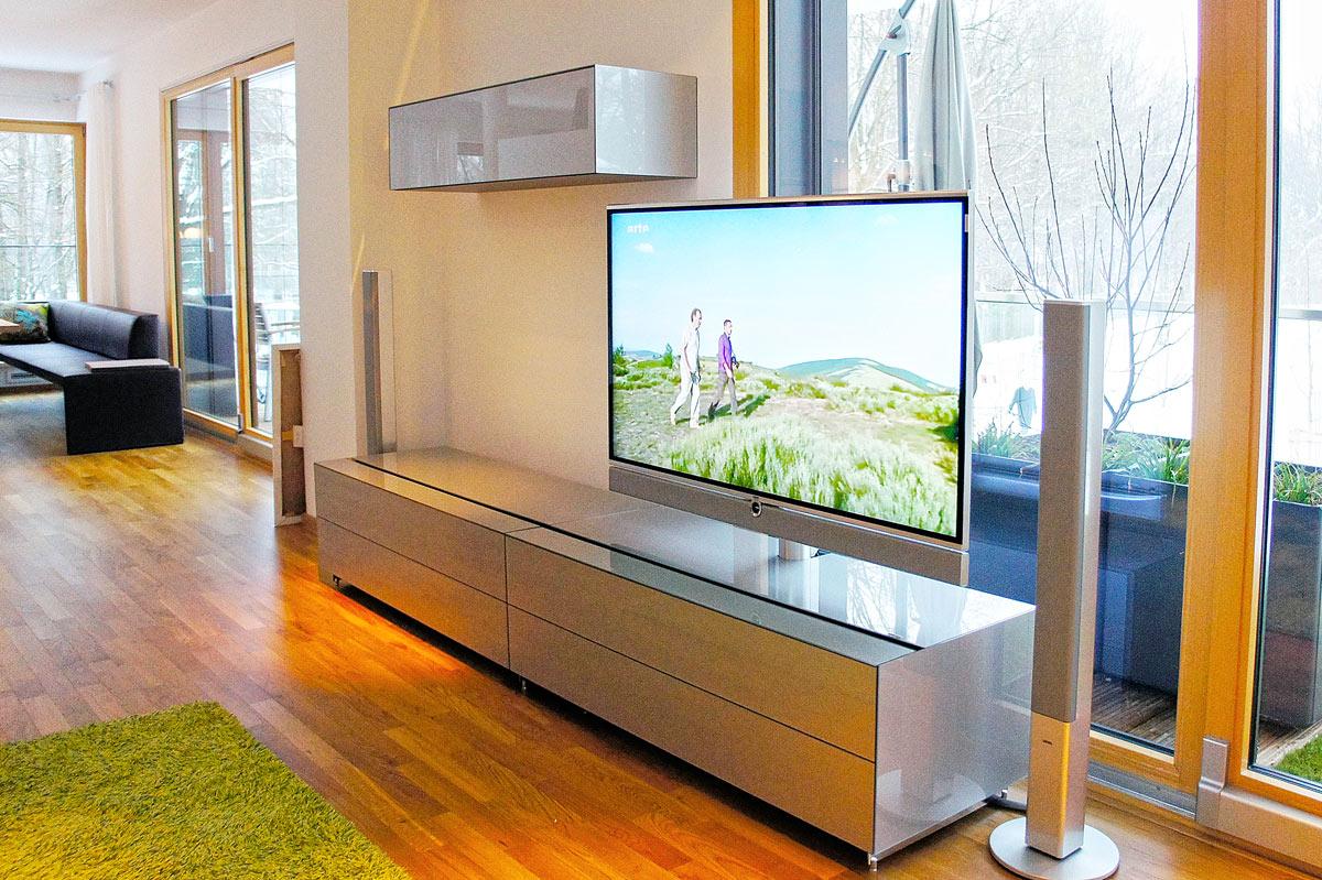 hifi concept living spectral cocoon. Black Bedroom Furniture Sets. Home Design Ideas