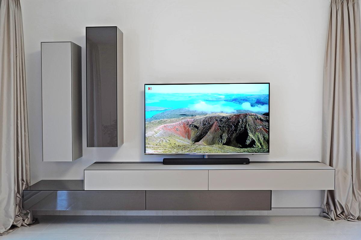 hifi concept living spectral ameno f r sie und ihn. Black Bedroom Furniture Sets. Home Design Ideas